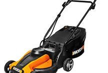 Best Cordless Lawn Mowers / The turf experts at Mowers Direct have compiled a list of the best cordless lawn mowers.