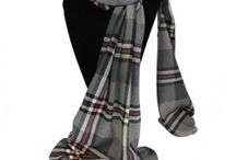 MEN IN TARTAN SCARVES / Scarves are by far one of our favourite accessories. It's a finishing piece that adds another layer to your outfit and even transforms a plain garment into ultra-chic piece! And that  is why we love scarves so much! They are versatile and can be worn in so many different ways, we hope we inspire you. We hope you will find the perfect wholesale fashion scarves that your customers will wear and return for more.