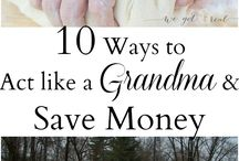 How to Save Money Ideas and Tips