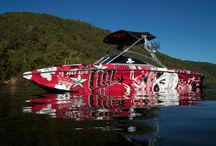 Boat and Carwraps