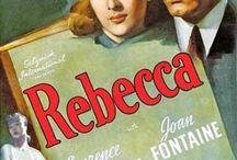 REBECCA / by Jemma Jones