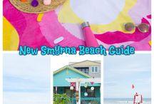 New Smyrna Beach FL Guide