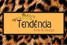 1º Aniversário Tendência Arte & Design