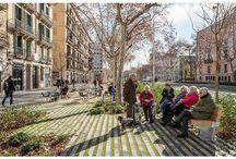 Urban Design: Streets