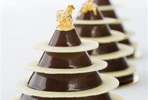 Christmas dessert ideas / I've been given the task of doing dessert for Christmas dinner... Expect to see a load of pictures of amazing food that I'll have no chance of recreating.