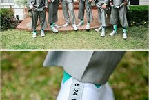 Wedding shoes - men