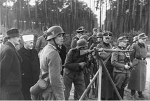 World War II / Armies & Participants / The History in Pictures - World War II /  Armies & Participants / http://en.wikipedia.org/wiki/German_Army_(Wehrmacht)