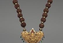 Rudraksha& jewellery