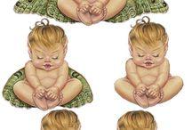 3 D Baby