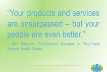 Client Quotes