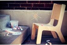 Furniture  / by Ashley Smuts Pizzuti