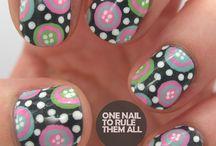 Nails / by Jennifer Haas