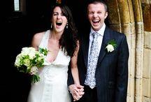 Wedding Moments / Reportage wedding photography.