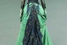 Mode 1880er