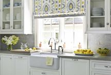 Kitchen Ideas / by Sue McDonnell Howard