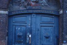 Dører ~ Doors