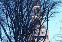 Milano / Piazza Duomo e dintorni....