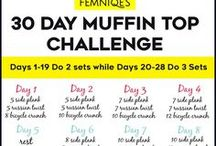 muffins top exercises