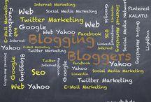 Social Media / Alles rund um Social Media