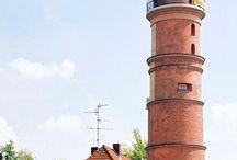 Lighthouses / Wereldwijd