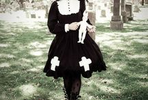 Gloomth Gothic Cemetery