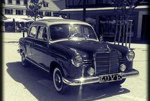 Vintage & Retro Cars