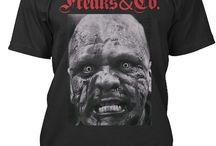 Freaks&Co. T Shirts