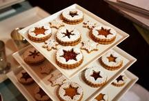 Christmas Recipes / by Susan Hunter