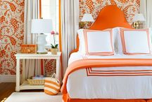 Color and you / The meaning of color and how it affects your mood in the home and your style.
