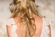 Hair and Beauty / by Connie Scalise