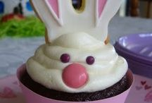 Lets Celebrate ..He has risen..Easter ideas / by Melody Duncan