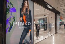 AviaPark Moscow PINKO New Opening / Hello Moscow! A new #PINKO store has opened in town: ready to treat yourself and enjoy a unique shopping experience? We are waiting for you at AviaPark, Moscow, Hodynskiy boulevard 4