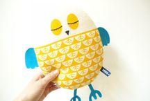 Craft Ideas / by Tina Hollon