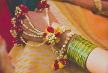 Wedding prep / ❤️❤️