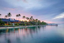 FIJI - The Warwick Fiji / The Warwick Fiji Resort