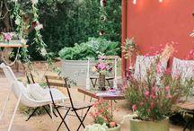 Ogrody gardens