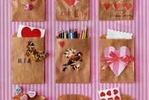 Valentine's Day Ideas / Gifts, cards, and ideas for celebrating Valentine's Day
