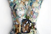 mosaic bodies