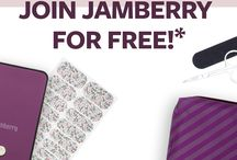 Jam Biz with Aleesha / I love my Jamberry Biz!  I'm happy to answer any questions you might have about starting your own