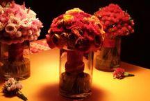 FLORICA Brautsträuße, bridal bouquets / Individuelle Brautsträuße so schön und ausgefallen wie die Braut selbst.