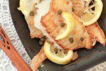 Food / Fish