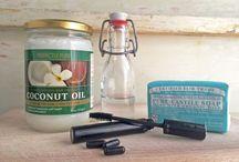 natuurlijke produkten