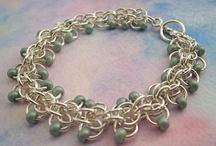 Jewelry / by Carrie Ellingson-Klaege