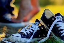 Shoes! / by Alex Arana