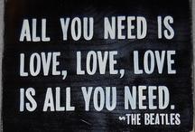 I Do...Love You / by Stephanie VanOpdenbosch