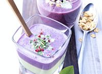 Smmooothies and Health shakes / by Maureen B