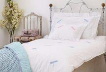 Blue girls nursery / Blue nursery