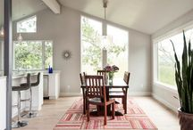 Strite + dining rooms / Here are a few examples of our work.