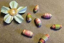Craft Ideas / by Kathryn Torre