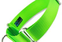 """1.5"""" Wide Martingale Collars"""